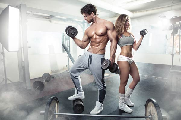 CBD for bodybuilding