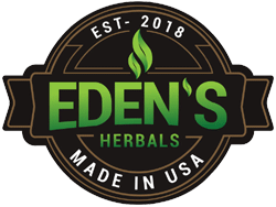 Get 10% Off Your Next Order At Edens Herbals