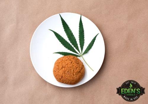 CBD Cookie Recipe