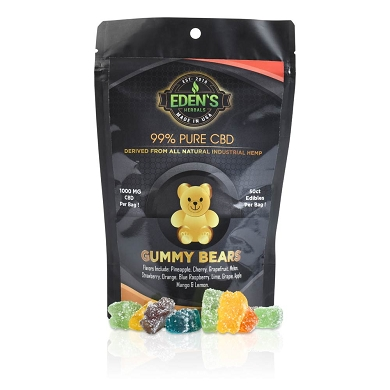 How Do You Use CBD Gummies?